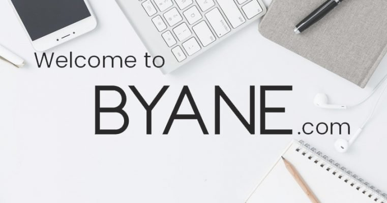 byane.com to feed your needs